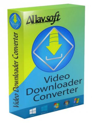 Downloader Converter 3.14.1.6291 (RePack)