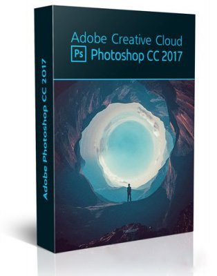Adobe Photoshop CC 2017.0.1 PC (RePack)