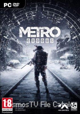Metro Exodus (2019) | Взломанная версия